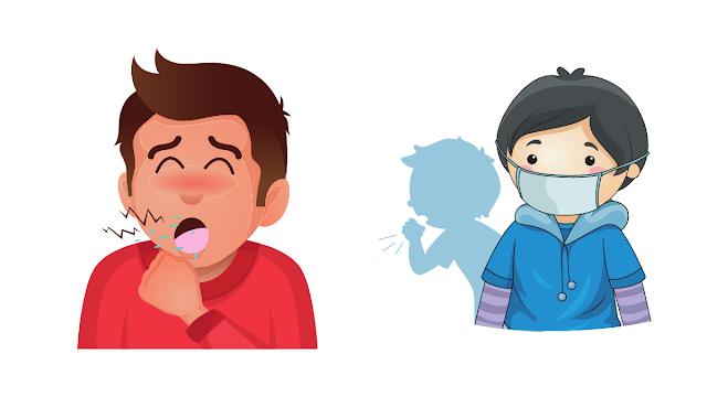 cara mengatasi batuk secara alami