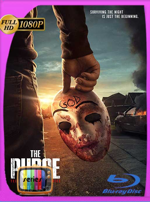 The Purge Temporada 1-2 HD [1080p] Latino [GoogleDrive] SilvestreHD