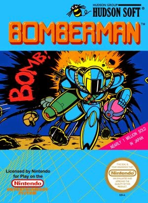 Bomberman Game Free Download