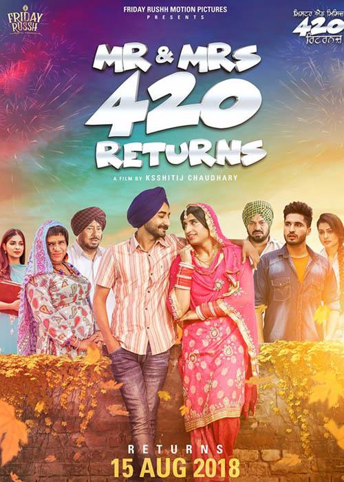 Mr And Mrs 420 Returns Full Movie Download Filmywap Worldfree4u