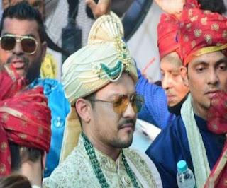 Aditya Narayan Is Going To Marry His Long Time Girlfriend Shweta Aggarwal Today