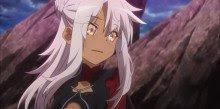 Fate/kaleid Liner Prisma☆Illya 3rei!! – Episódio 10: Para o Lado da Princesa