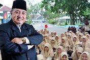 Duka Gontor Duka Indonesia, Selamat Jalan KH. Abdullah Syukri Zarkasyi, M.A