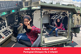 hari terbuka tentera darat malaysia, tentera darat melaysia, aset tentera darat, perkara menarik hari terbuka tentera darat, cik puteri dan aset tentera darat malaysia,