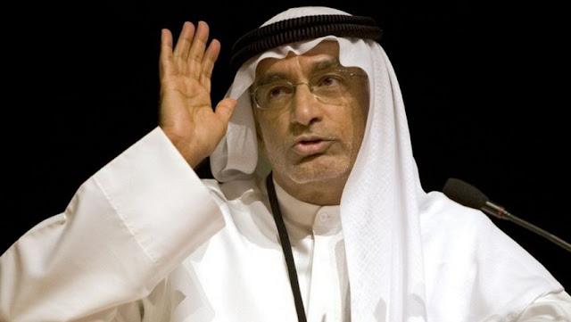عبدالخالق-عبدالله-أكاديمي-إماراتي-هل-إسرائيل-بلد-أردوغان-الثاني-كالتشر-عربية