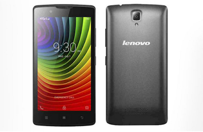 Lenovo A2010 Cheaper Android phone