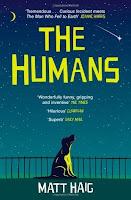 The Humans readalike