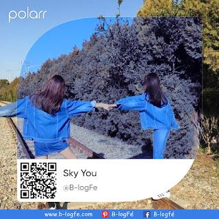 แต่งรูปดูดสี polarr code