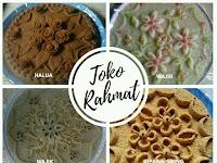 Kue Tradisional Khas Aceh Produksi Terbaik Toko Rahmat