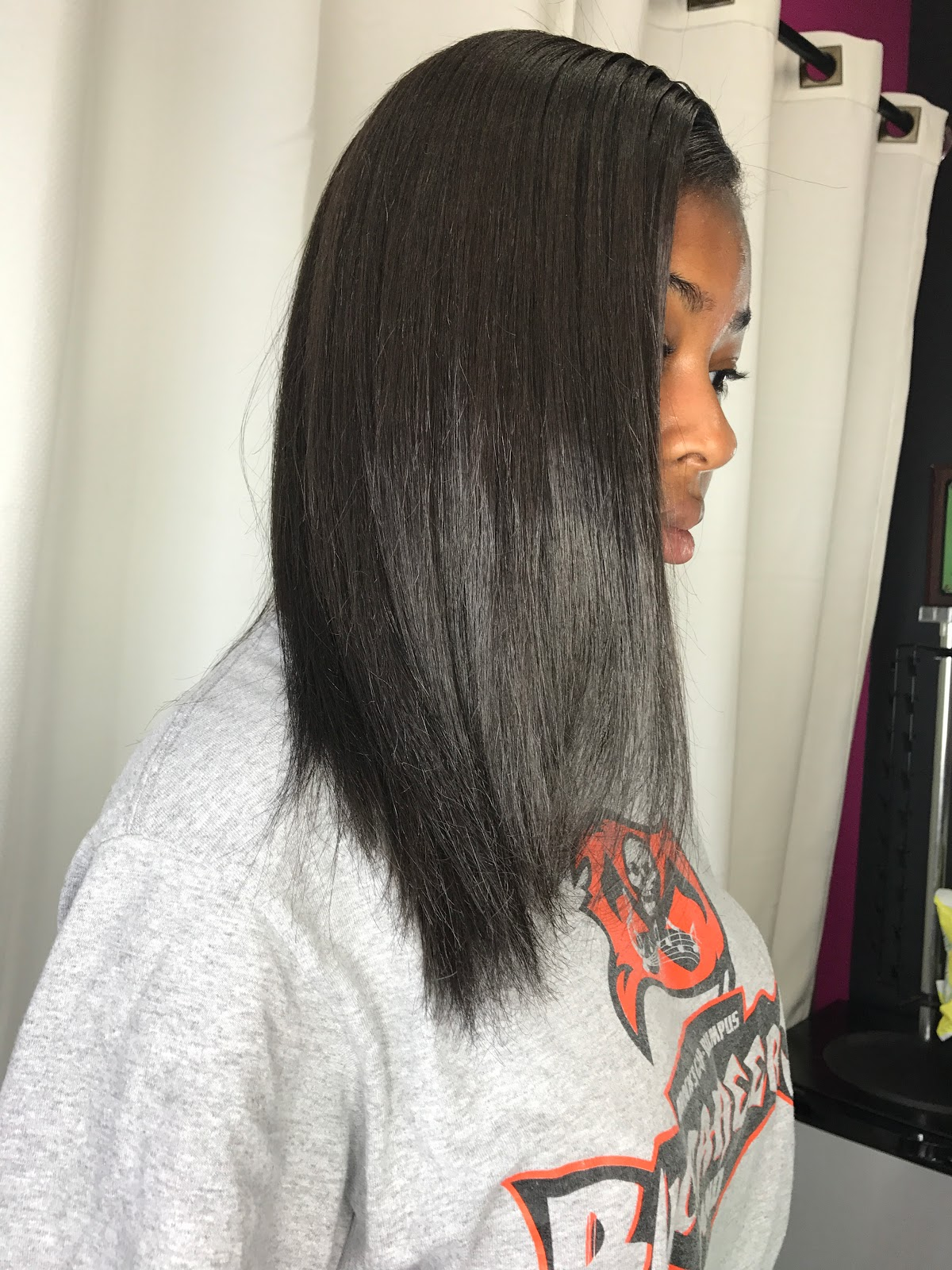 How to take care of your relaxed hair widescreen black hair androids full hd pics in easy steps latoya jones