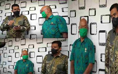 Tegas! Wali Kota Medan Bobby Nasution Copot Lurah Sidorame Timur Hermanto, Sering Pungli Warga