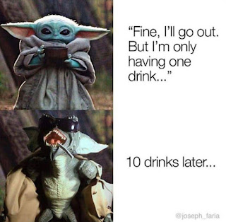 Baby Yoda Meme by @sithlord on Instagram