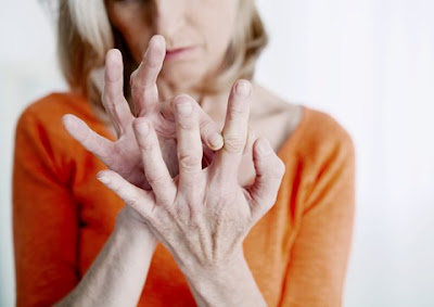 Ways To Find Relief From Arthritis Pain