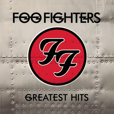 An injection of adrenaline with Foo Fighters: Greatest Hits