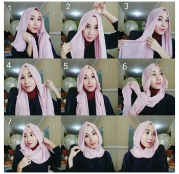 Jangkrik Bos V Hijab Masa Kini
