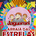 CONFIRA A PROGRAMAÇÃO OFICIAL DO ARRAIÁ DAS ESTRELAS 2016 DE JAGUARARI