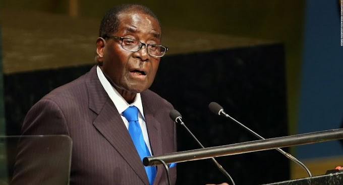 Don't Hurt Mugabe's Legacy, Dignity – Rawlings