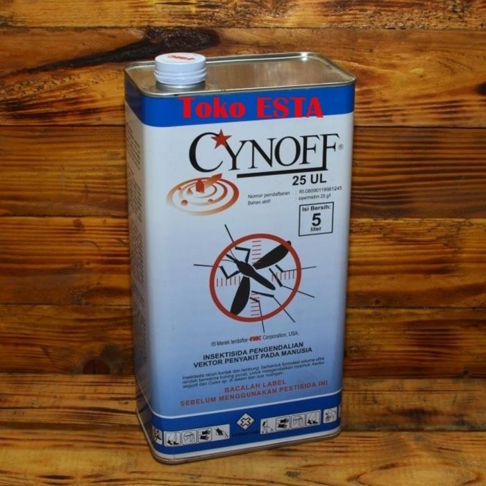 Cynoff 25UL