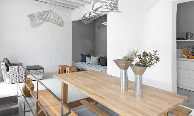COCO MAT ECO RESIDENCES, SERIFOS, GREECE   two bedroom serifos04 1