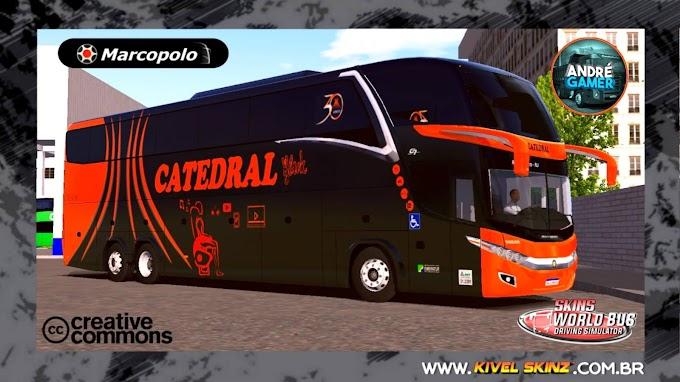 PARADISO G7 1600 LD - VIAÇÃO CATEDRAL