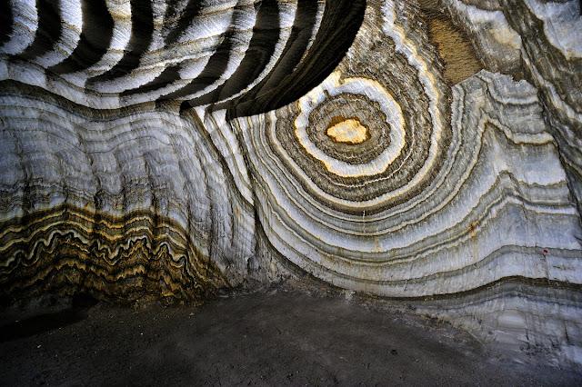 Le varve incontri strati sedimentari risposte