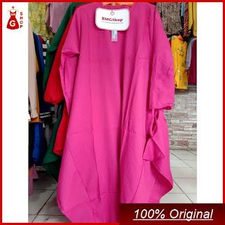 CBT30043 Tunik Eleanor Terang Pink SKU XL2070116844 BMGShop