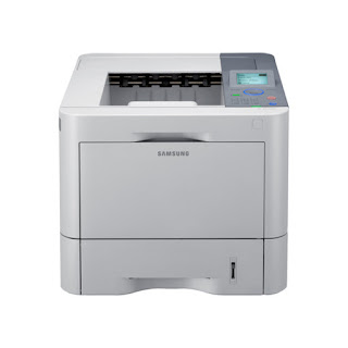 Samsung ML-4512ND Laser Printer Download Driver