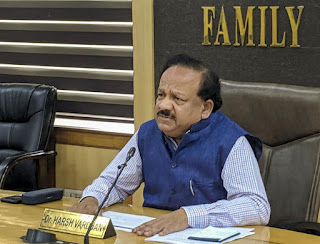 till-31-may-one-lakh-testing-per-day-harshvardhan