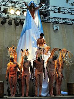 Nossa Senhora, O Negrinho e A Tropilha, Grupo Toll – Lendas - O Negrinho do Pastoreio