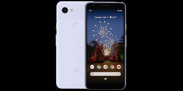Google Pixel 3a - Specs