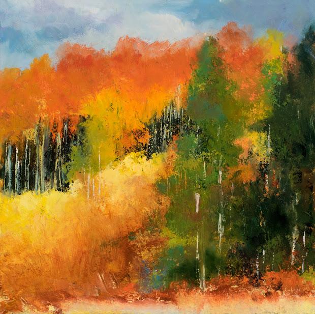 Kit Hevron Mahoney Fine Art