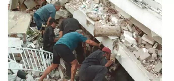 Αντέχει η Αττική σε ένα μεγάλο σεισμό;