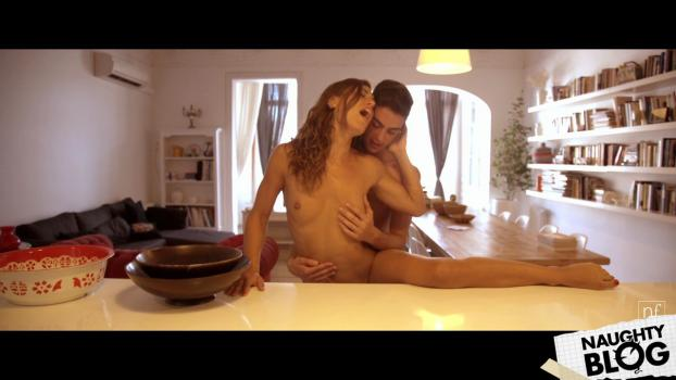 Nubile Films – Julia Roca: Thursday (2016)