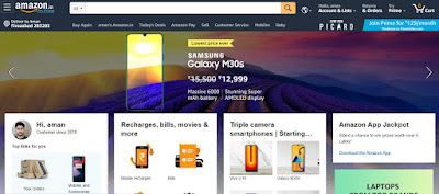 Top Best Website To Buying Things In India | Josforup