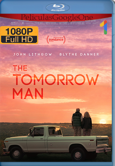 The Tomorrow Man (2019) [1080p BRrip] [Latino-Ingles] [GoogleDrive] | Falcony
