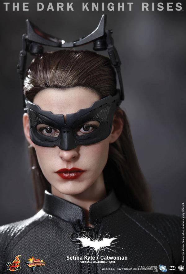 Welovetoys News Hot Toys Announced The Dark Knight Rises