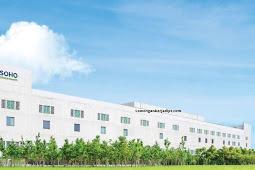 Lowongan Kerja PT Soho Industri Pharmasi Terbaru 2021