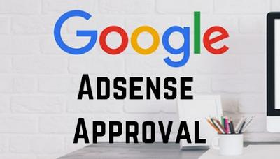 tips mendapatkan google adsense