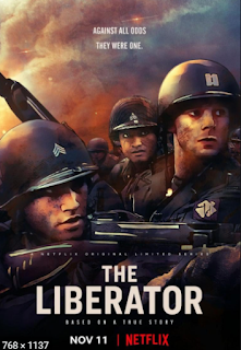 Netflix: The Liberators - WWII Small Unit Action (US GIs in Italy)