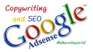 Google Adsense CopyWriting and SEO