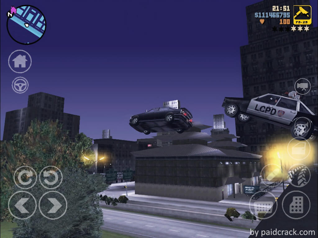 gta 3 free download for android