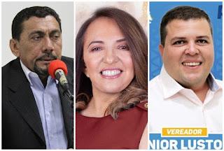 Eleição para Câmara de Campo Maior movimenta cenário político