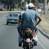 SÁENZ PEÑA - ZONA UNIVERSITARIA: MOTOCHORROS ASALTAN A UNA JOVEN EN BARRIO ORO BLANCO