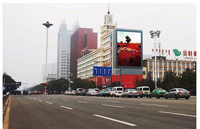 Đơn vị nhập khẩu màn hình led p4 chính hãng tại Quảng Trị