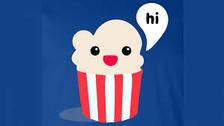 popcorn time online ταινιες