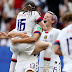 USA beat Netherlands in women's World Cup final to retain title