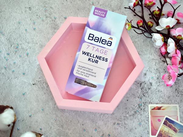 BALEA Wellness Kur