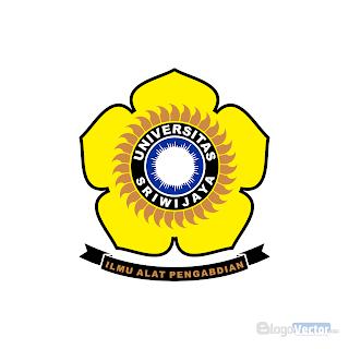 Universitas Sriwijaya Logo vector (.cdr)