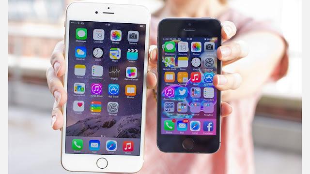 """Apple pode desistir de um dos ícones do iPhone o botão """"home"""""""