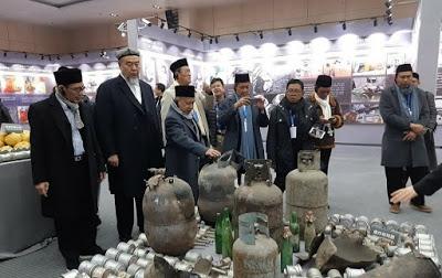 Tidak Mungkin NU dan Muhammadiyah Dibeli China untuk Diam, Tidak Mungkin!